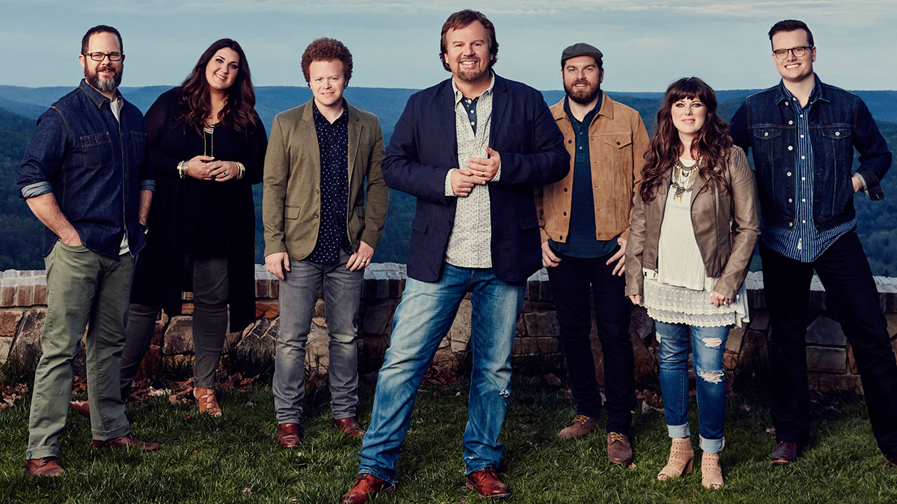 Night of Joy Artist Spotlight: Casting Crowns