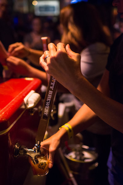 House of Blues Set to Host Two Craft Beer Events This September at Disney Springs