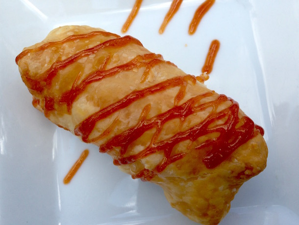 Quesito from the Epcot International Food and Wine Festival