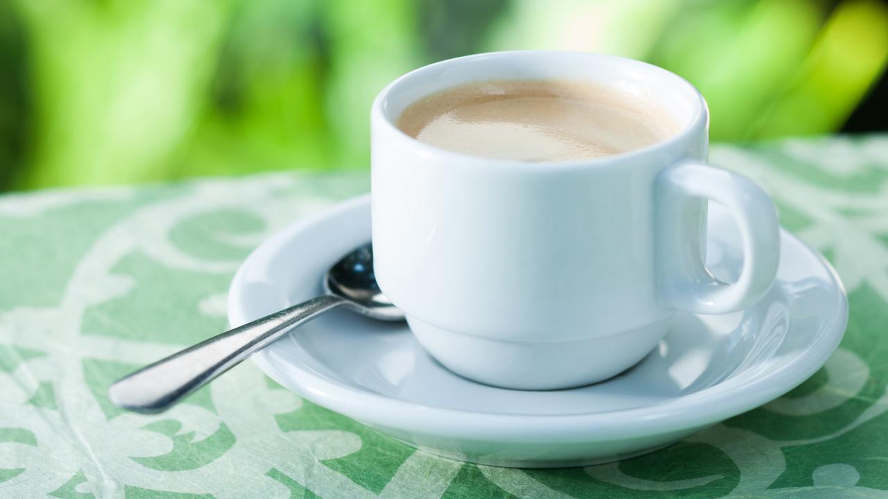 Celebrate National Coffee Day at Walt Disney World Resort With Joffrey's Coffee