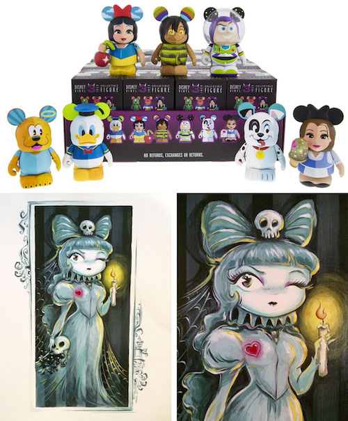 October 2016 Disneyland Resort Merchandise Events