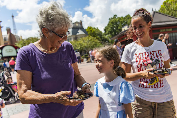 DisneyTweens: Tips for the Epcot International Food & Wine Festival