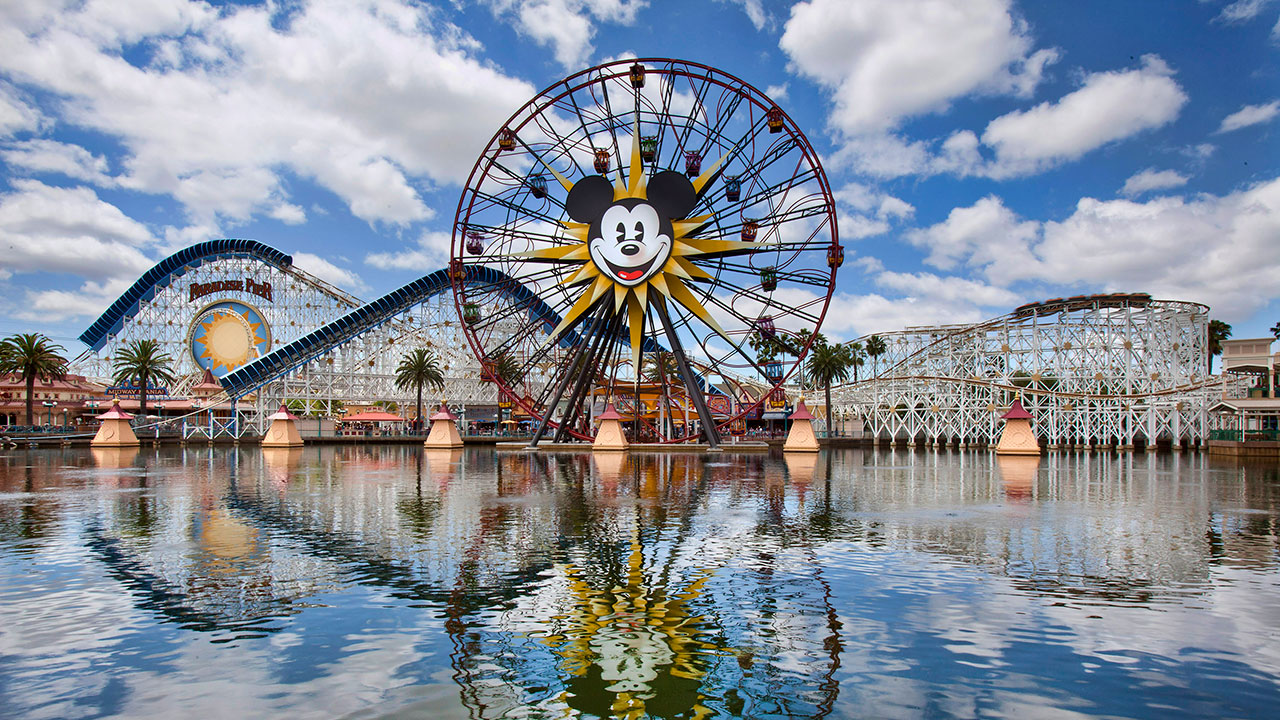 southern california residents: disneyland resort southern