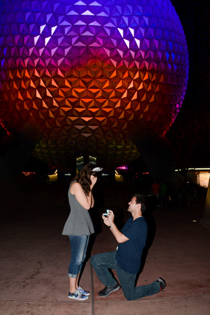 Disney PhotoPass Captures Magical Memories at Disney Parks