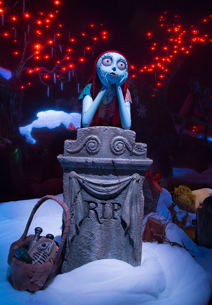 halloween time at the disneyland resort begins today with new spooky spectres in haunted mansion holiday - Halloween Holiday