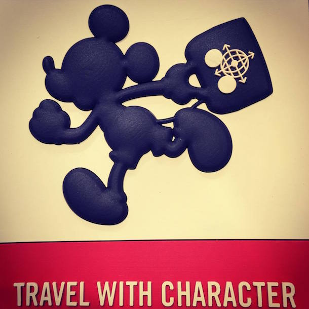 Travel With Character to Disneyland Paris