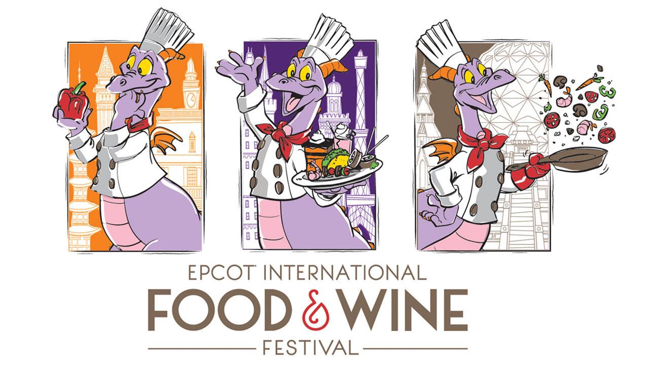 Disney Parks Blog Unboxed – 2016 Epcot International Food & Wine Festival Merchandise