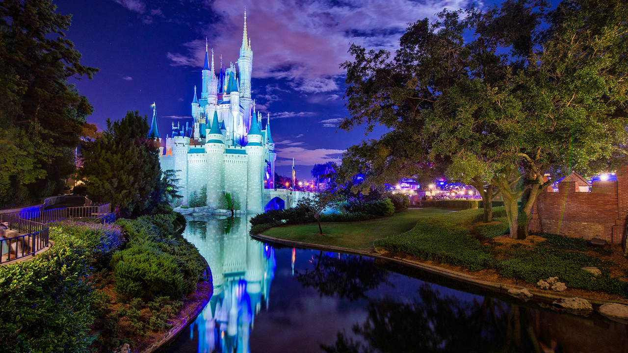 #wonderFALLDisney: Long Weekend Itinerary Suggestions for Magic Kingdom