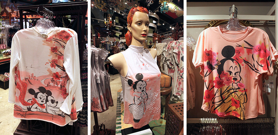 Disney Parks Blog Unboxed – WonderFALL Fashion From Disney Parks
