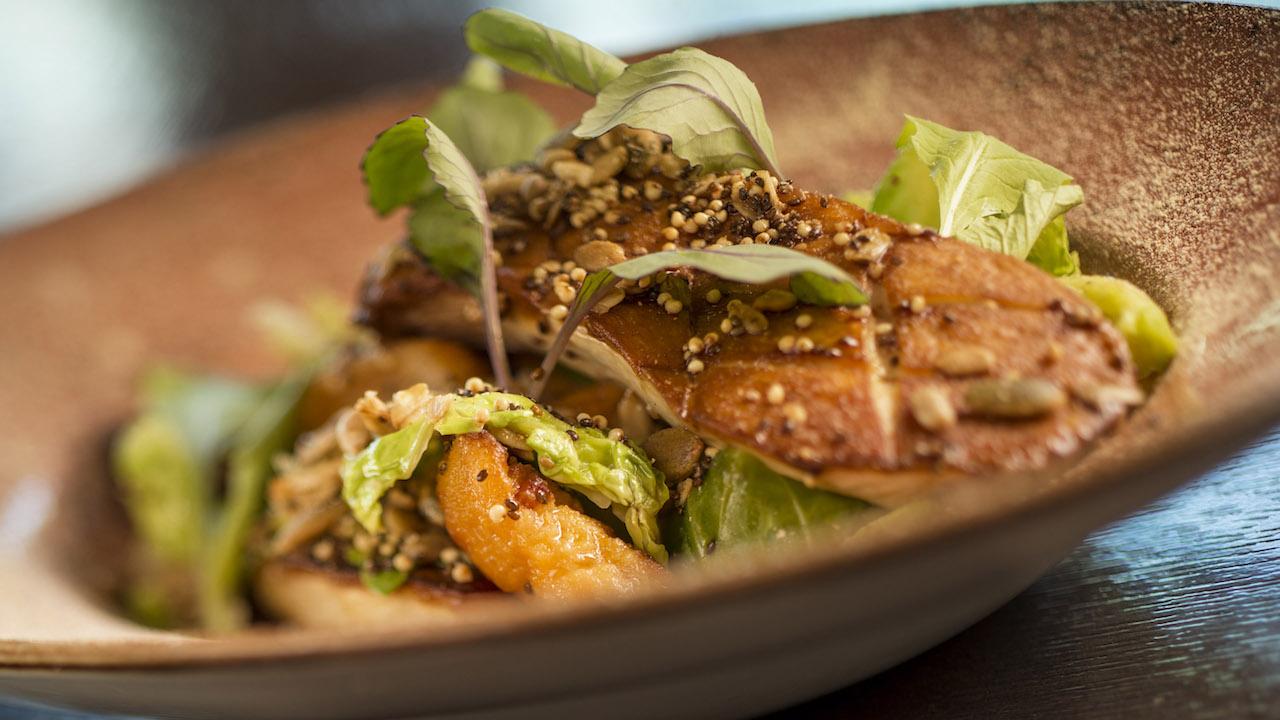 Seasonal Recipe That Vegetarians Will Love from Artist Point at Walt Disney World Resort