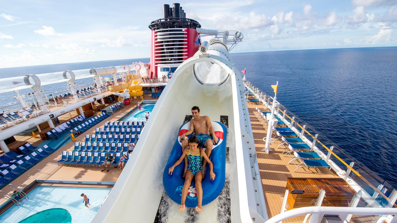 Disney Cruise Line Wins In 2016 Critic Us Editors Picks Awards