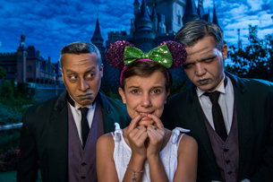 This Week in Disney Parks Photos: 'Stranger Things' Millie Bobby Brown Visits Magic Kingdom Park