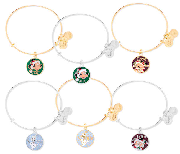 Make The Holidays Extra Charming With Alex And Ani From
