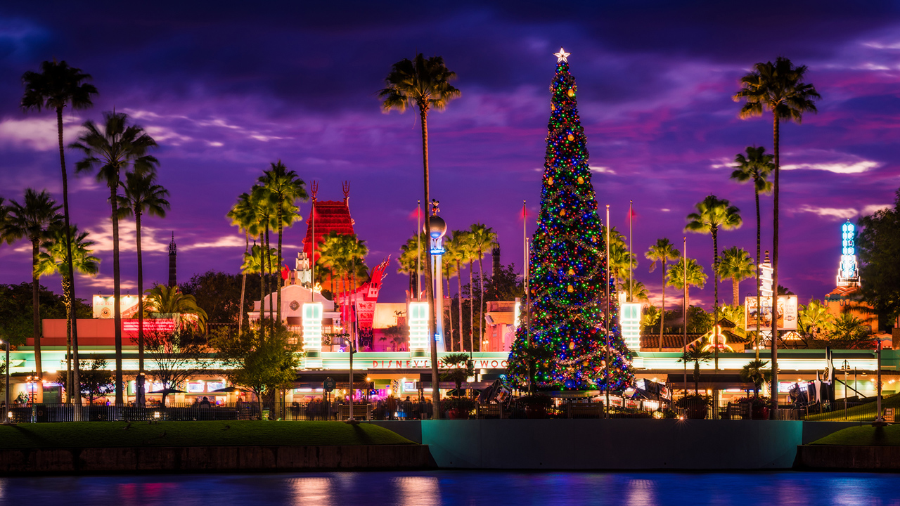 Five Festive Things to Discover at Disney's Hollywood Studios This ...