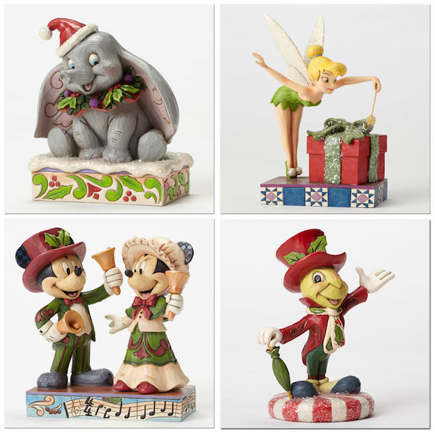 Disney Merchandise Events at Disney Springs in November 2016