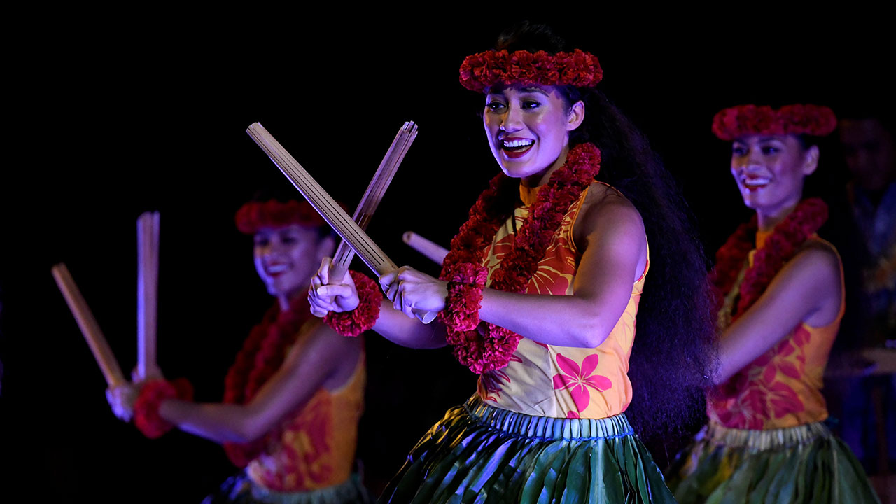A Culinary Feast at KA WA'A, a Luau at Aulani, a Disney Resort & Spa