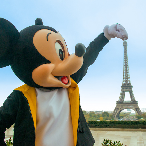 This Week In Disney Parks Photos: #HappyBirthdayMickey