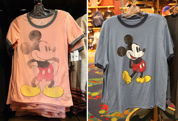 PHOTOS: Favorite Mickey Mouse-Themed Products from Disney Parks