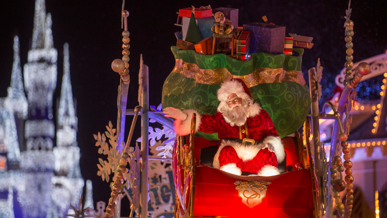 Moms Panel Monday: Top Holiday Activities at Walt Disney World Resort