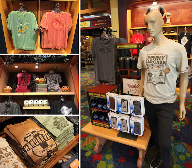 Merchandise from Twenty Eight & Main