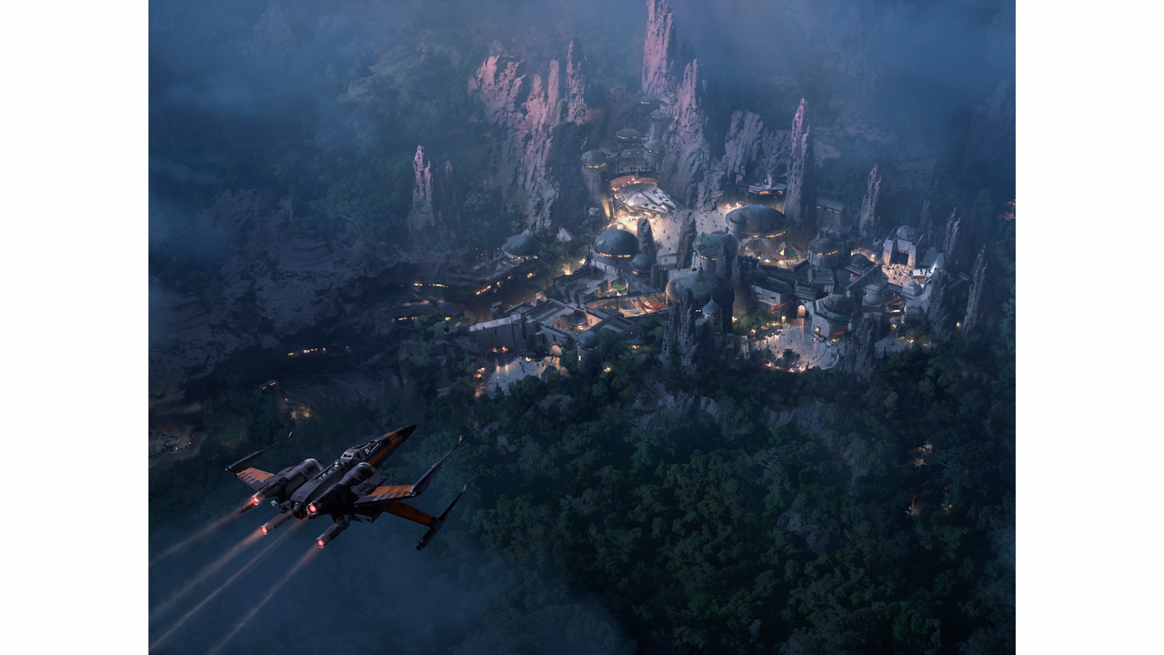 Star Wars: Galaxy's Edge [Disney's Hollywood Studios - 2019] - Page 4 Swl675849fi