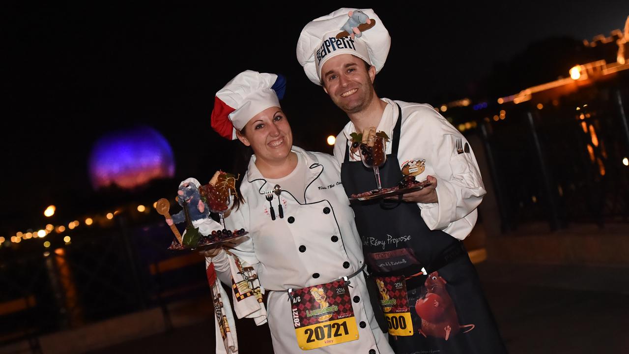 Sweet Styles at runDisney Wine & Dine Half Marathon Weekend