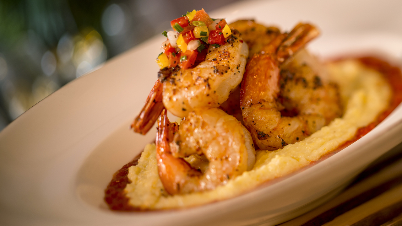 Newest Culinary Options at Disney's Vero Beach Resort Include a Focus on Local Seafood