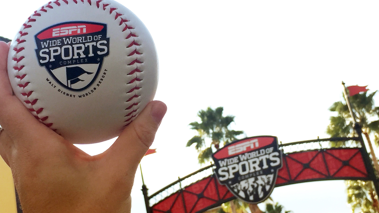 Holiday Gift Guide: ESPN Wide World of Sports Complex