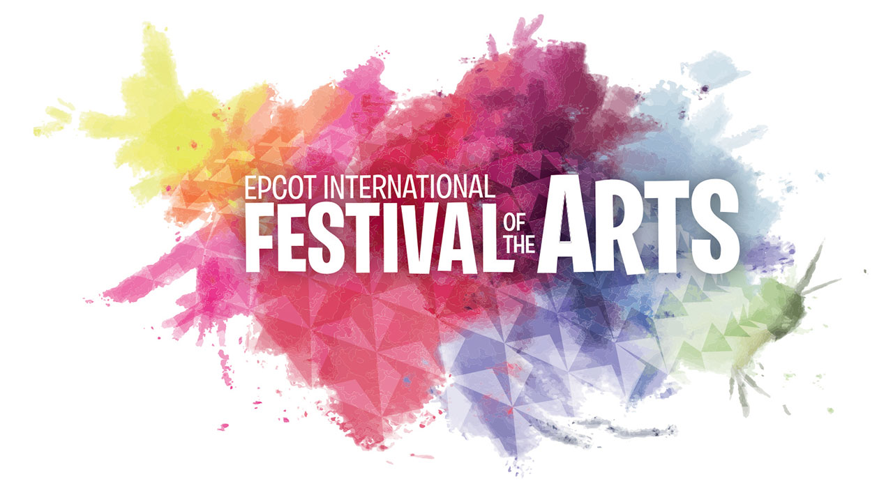 New Epcot International Festival of the Arts