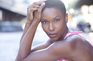 Disney Theatrical Star Kissy Simmons
