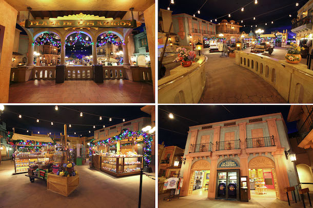A World Showcase Of Unforgettable Shopping At Epcot