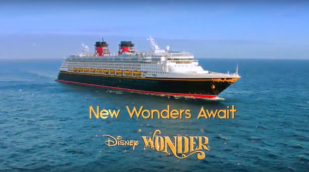 Disney Wonder Cruise Ship Www Pixshark Com Images