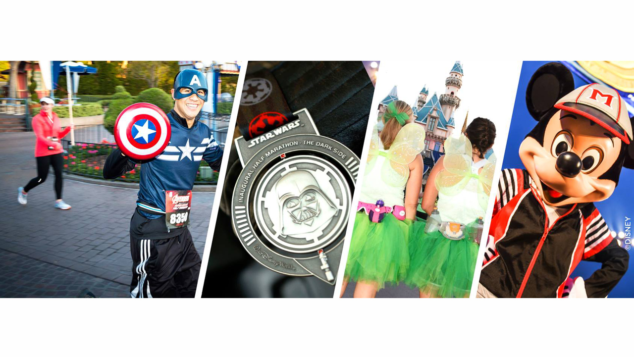 Give the Gift of runDisney Gear This Season