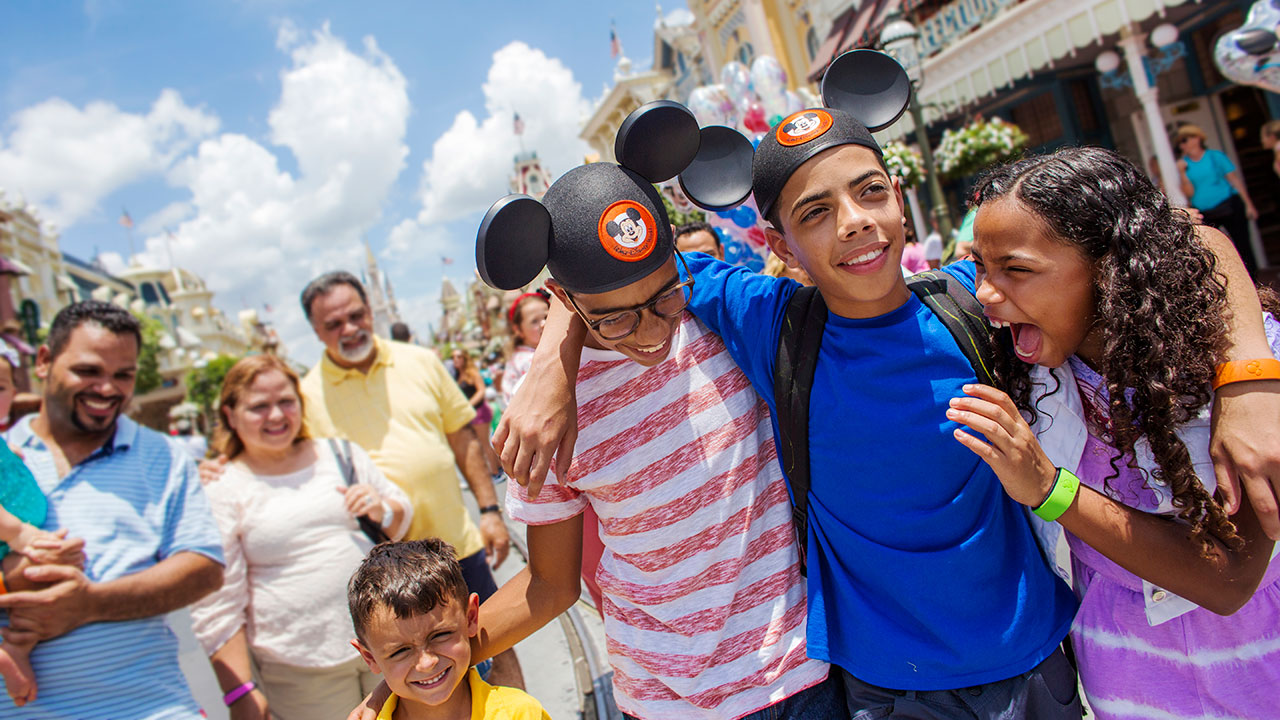 A New Way to Start Your Day at Magic Kingdom Park Begins January 9