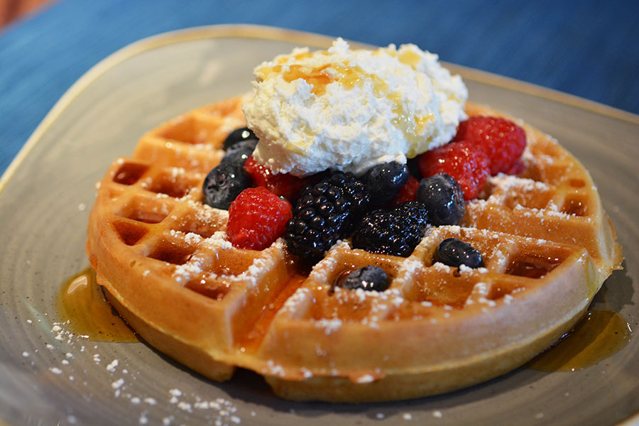 Sanaa Kuamsha Breakfast Now Available at Sanaa at Disney's Animal Kingdom Lodge