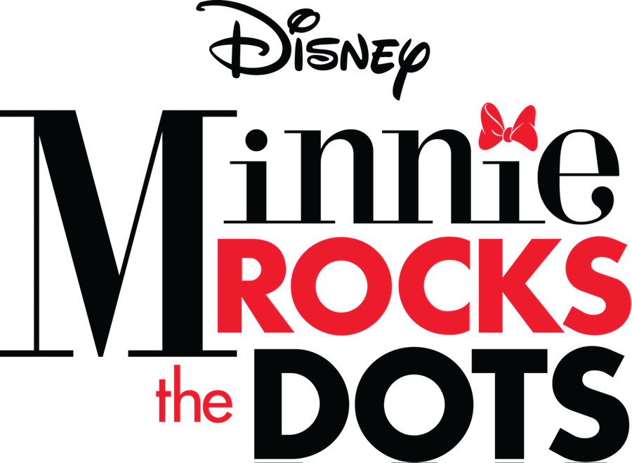 Get ready to #RockTheDots for Minnie Mouse on National Polka Dot Day, January 22