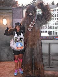 Rebels Raced Through The Galaxy at Star Wars Half Marathon – The Light Side