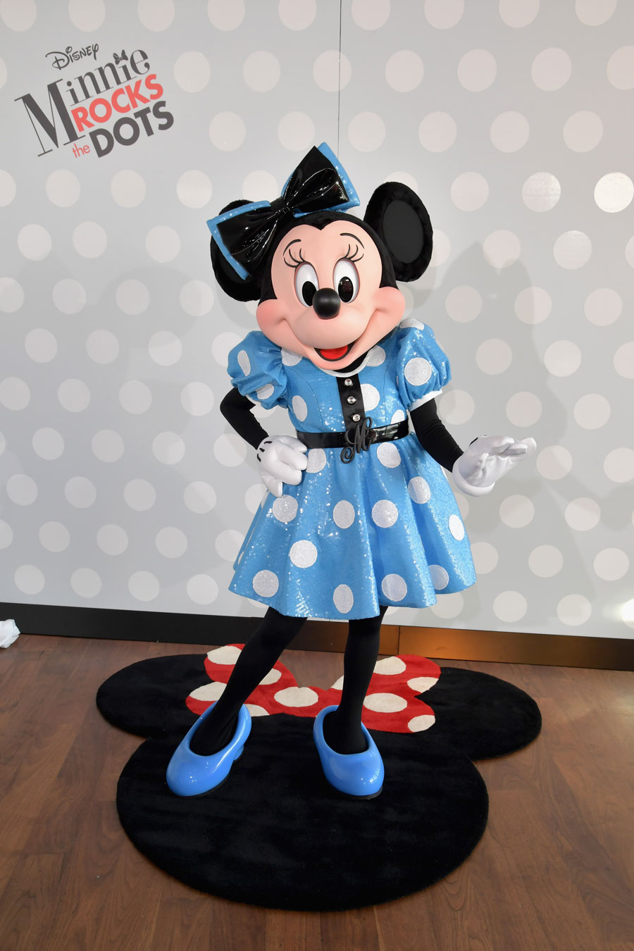 It's Almost Time to #RockTheDots – This Sunday, January 22, at Disney Springs and Downtown Disney!