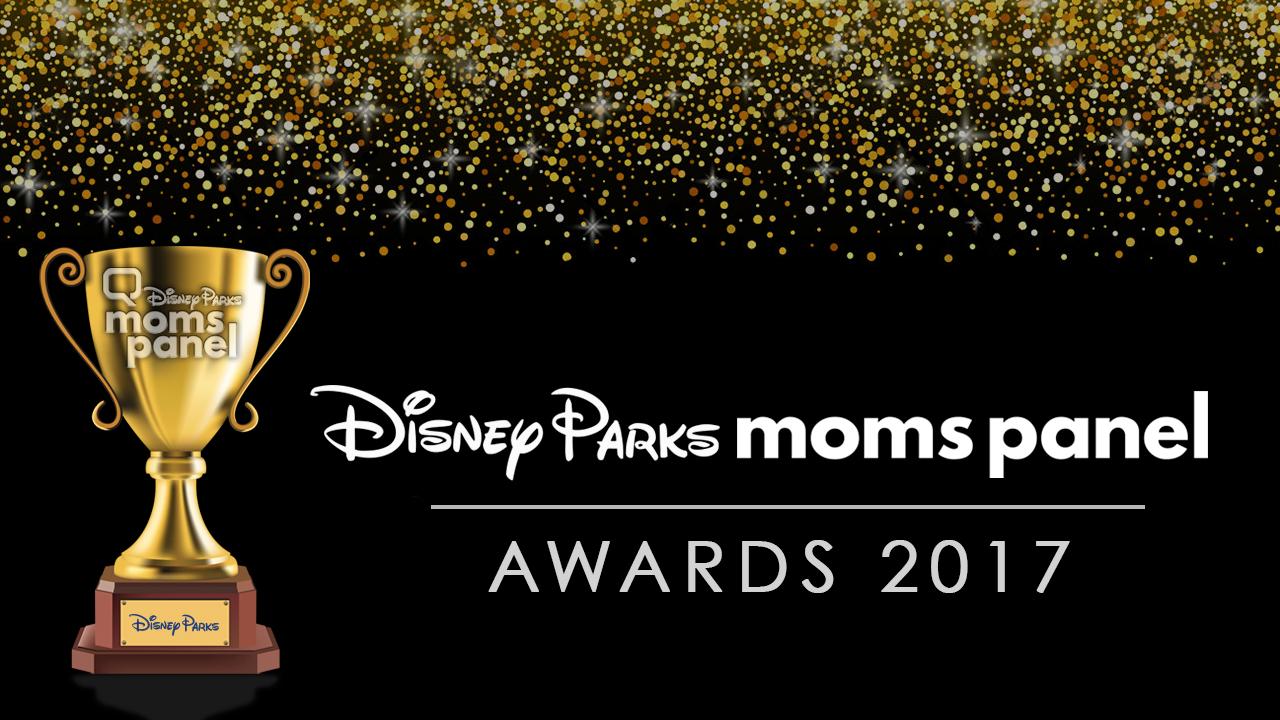 Moms Panel Monday: Disney Parks Moms Panel Awards