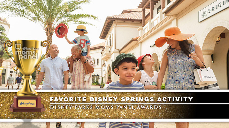 Disney Springs at Walt Disney World Resort