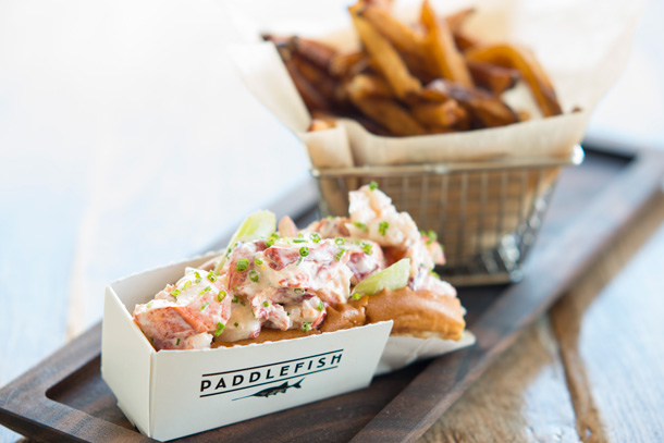 Paddlefish Set to Open Feb. 4 at Disney Springs at Walt Disney World Resort