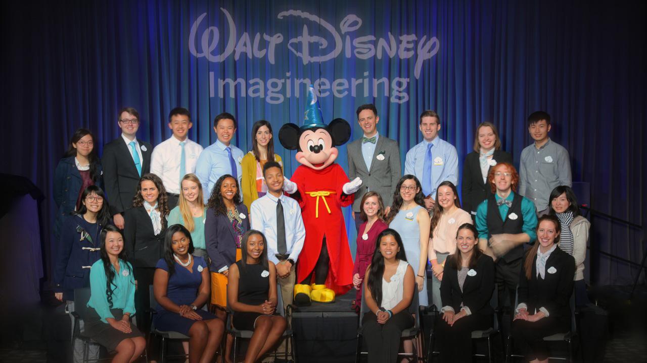 Walt Disney Imagineering Design Competition Challenges Next ...