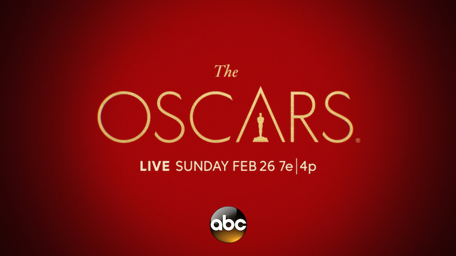 Jimmy Kimmel hosts The Oscars® LIVE Oscar Sunday, February 26 at 7e|4p on ABC.