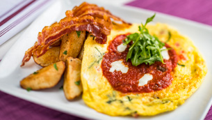 Bon Voyage Breakfast to Debut April 2 at Trattoria al Forno at Disney's BoardWalk