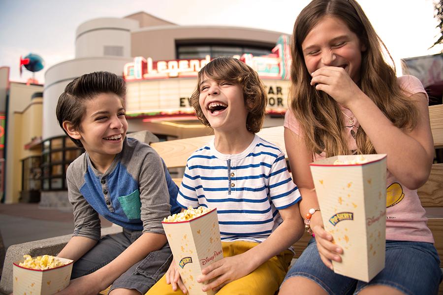 #DisneyFamilia: Big Kids, Big Diversión!
