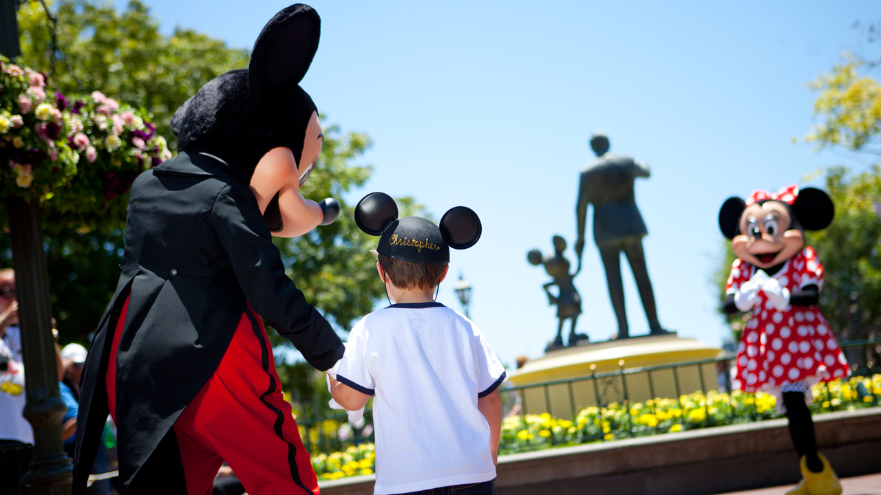 Moms Panel Monday: Disneyland Resort is Where Memories are Made