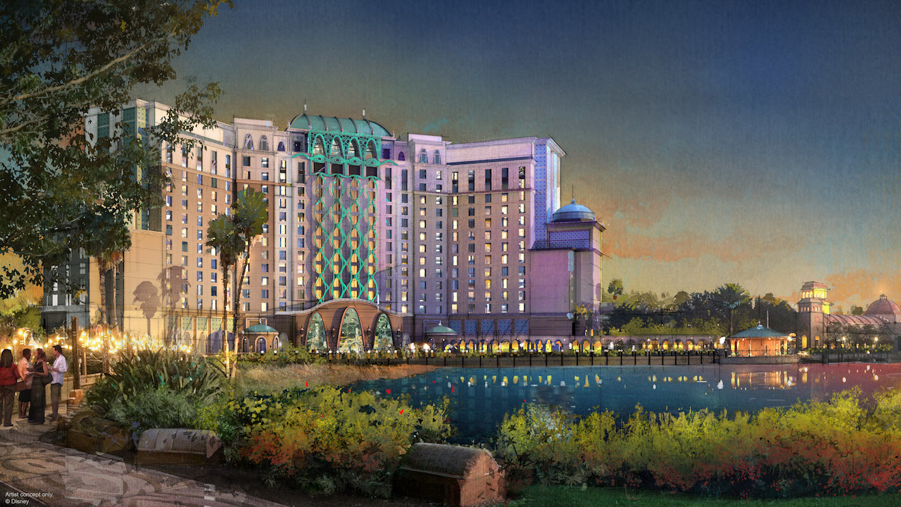 more guest experiences and dining options coming to disney