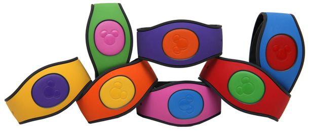New Solid-Color MagicBand 2 & MagicKeepers Allow Guests to Enjoy the Magic at Walt Disney World Resort