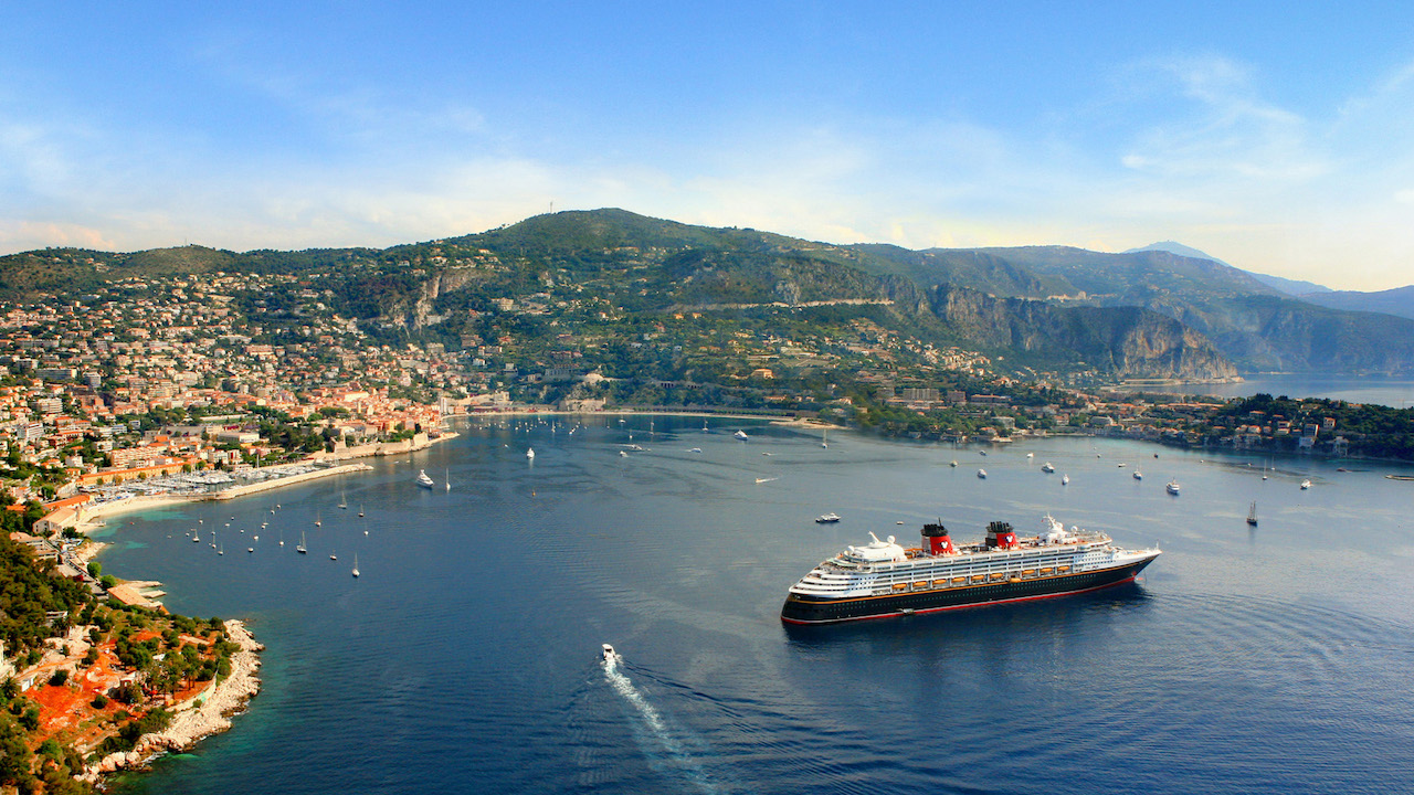 Disney Cruise Line Offers Families a Chance to See the World and Explore New Destinations in 2018