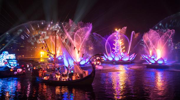 Best Hotel To See Disneyworld Fireworks
